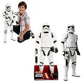 Brand new - Storm trooper with blaster