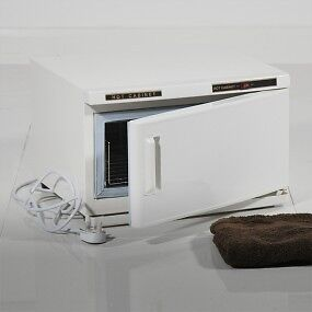 HOT UV TOWEL WARMER CABINET STERILIZER DISINFECTION BEAUTY SALON RESTAURANT