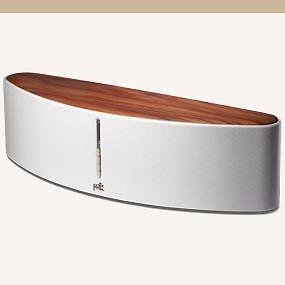 Polk Woodbourne Soundbar. Amazing sound! Brand New in Box
