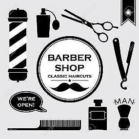 Mens Barber Shop For Sale