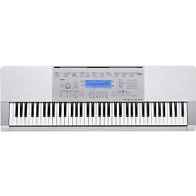 Casio 76 Keys (Touch Sensitive) Keyboard and Stand