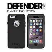 Otter box defender iPhone 6 case