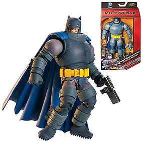 DC Multiuniverse Batman Dark Knight Armoured Version