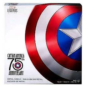 WANTED Captain america shield