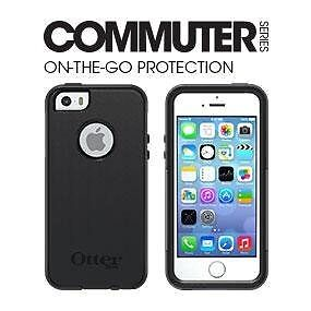 Bargain $14 new iPhone case new otter box for iPhone se, 5s,5