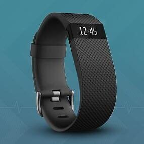 NEW FitBit Charge HR