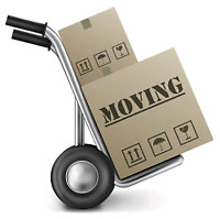 NO HIDDEN FEES .... safe and reliable movers