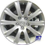 Mazda CX 7 Rims