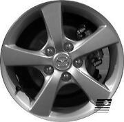 2006 Mazda 3 Wheels