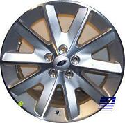 Ford Flex Wheels