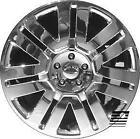 20 inch Ford Edge Wheels