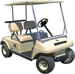 Wanted Gas Golf Cart ( Running or in Need Of TLC)