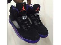 Nike Air Jordan 5 V NEW