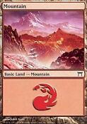 Magic The Gathering Red Cards