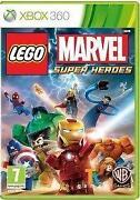 Xbox 360 Games Lego