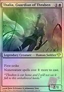Thalia Guardian of Thraben Foil