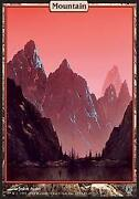 Foil Unhinged Mountain