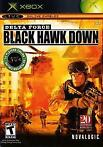[Xbox] Delta Force Black Hawk Down Amerikaans