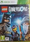 [Xbox 360] LEGO Dimensions Game Only
