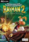 [PC] Rayman 2 The Great Escape