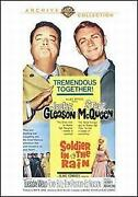 Steve McQueen DVD