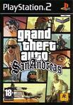 [PS2] Grand Theft Auto San Andreas