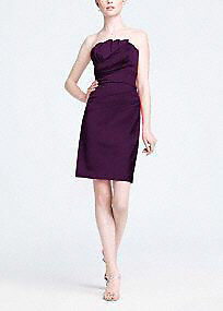 Robe de demoisselle d'honneur / Bridesmaid dress size 6 Gatineau Ottawa / Gatineau Area image 1