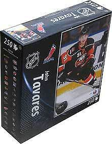 JOHN TAVARES .... TOP DOG JIGSAW PUZZLE .... 250 pieces