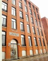 Lowney 2 - 900sf Loft - Griffintown - Meublé / Furnishied