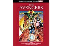 marvels mightiest heroes books