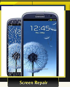 Cheapest Samsung / Sony Mobile Screen Repair-unbeaten for glass