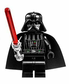 Looking for Star wars lego figures