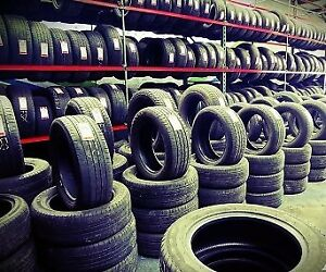 Good quality and affordable used tires (780) 293-6416