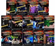 Forensic Files: The Best of All 14 Seasons - 137 Episodes -39 DVD Marlow Lagoon Palmerston Area Preview