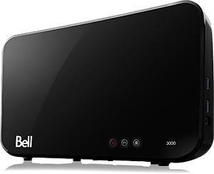 New Bell Home Hub 3000 Modem / Wireless Router