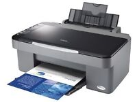 EPSON SERIES DX4050 New and still Unused Boxed Warranty DURABRITE ULTRA Series All in ONE Printer