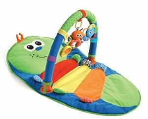 BRAND NEW   Infantino Wiggle Worm Activity Gym / Play Mat