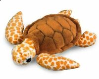 Lost Sea Turtle Stuffed Animal