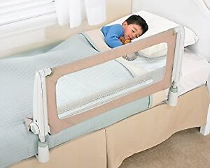 Used Safety 1st Secure Top Bed Rail In Great Condition