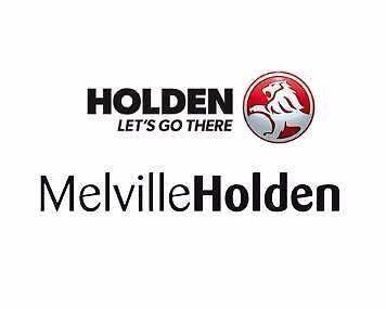 Melville Holden