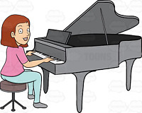 Piano Lessons for children of all ages