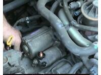 Starter motor Honda Civic 2003 1.6 petrol auto .