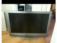 """42"""" sony tv perfect condition"""
