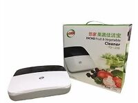 FRUITE & VEGETABLE CLEANER PRODUCTS
