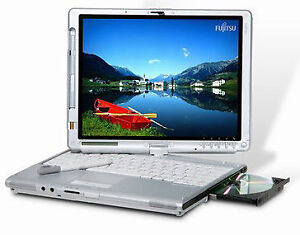Refurbised Fujitsu LifeBook T4215 C2D 2.0 Tablet PC