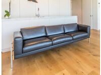 FORUM SOFA BY ROBIN & LUCIEN DAY HABITAT 3 SEATER