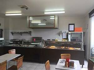 Takeaway Food/Sandwich Bar For Sale $55,000 ONO Thomastown Whittlesea Area Preview