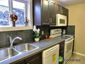 Bright 2-bedroom BSMT suite in Ritchie - near Whyte Ave / U of A