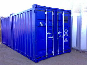 #1 Supplier of Shipping Containers - Best Prices Best Quality -
