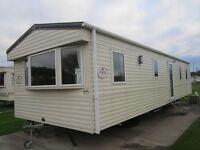 modern caravan looking for long term rental